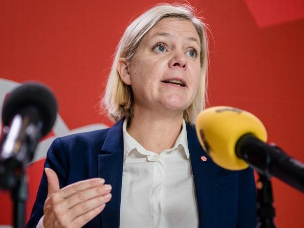 Socialdemokraterna måste genomdriva flera skattesänkningar