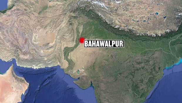 Tankbil exploderade – över 120 döda