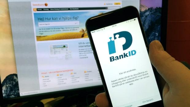 Så lurar bedragarna till sig ditt bank-id