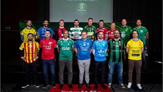 Kvp Sport - Superettan 2019