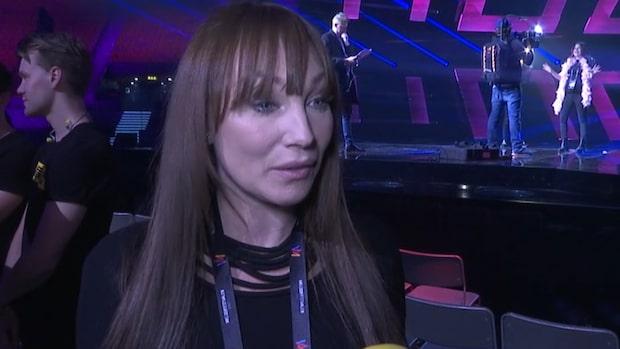 """""""Målet är inte att ta sig till Ukraina"""""""