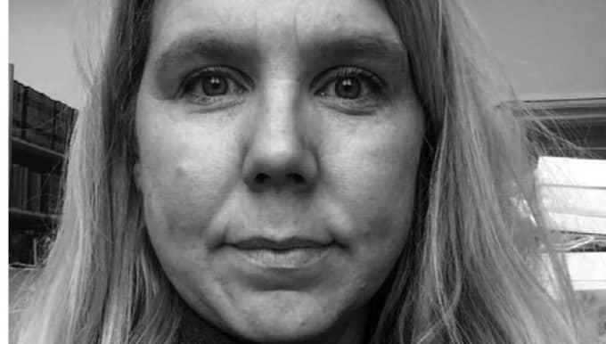 Karin Berg. Foto: Privat.