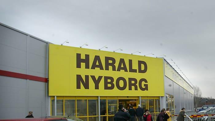 brickbord | Harald Nyborg