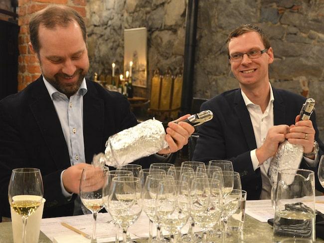 Dom Pérignon – champagnens Rolls-Royce.