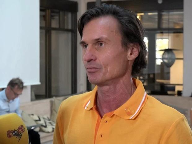 """Petter Stordalen: """"Ving har varit nummer ett i många år"""""""