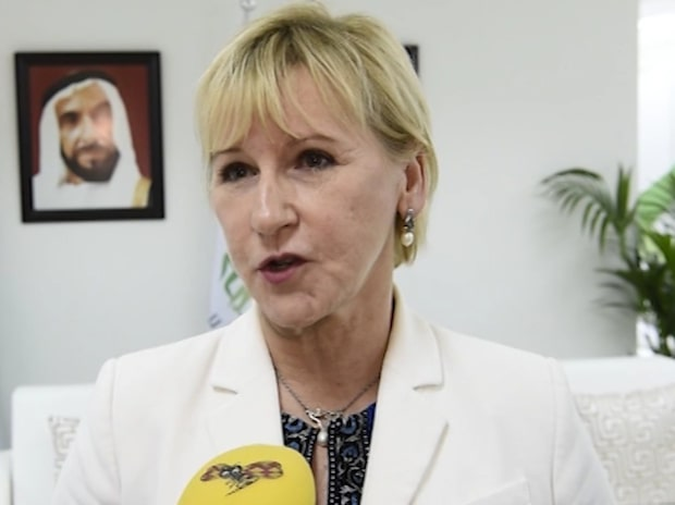 Margot Wallströms miljonklipp – har tjänat 27 miljoner