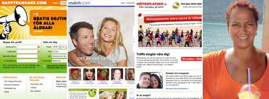 match con hitta kärleken på nätet gratis