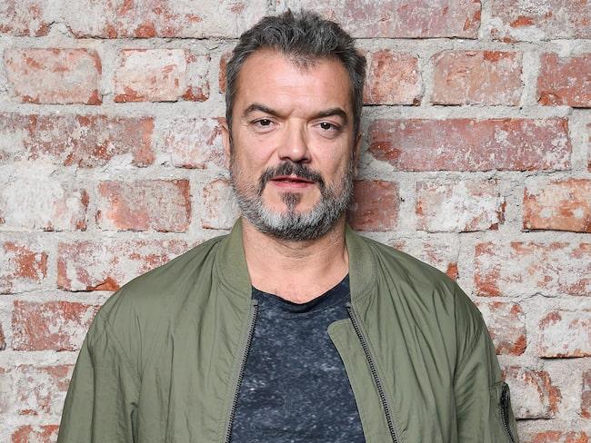 """Dragomir Mrsic slog igenom som skådespelare i """"Snabba Cash"""""""
