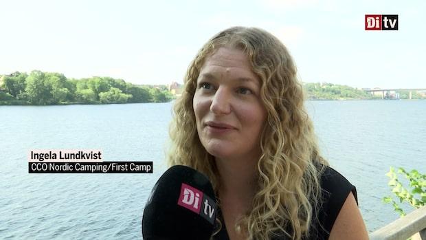 """""""Svemester"""" stekhett – Allt fler semestrar på hemmaplan"""