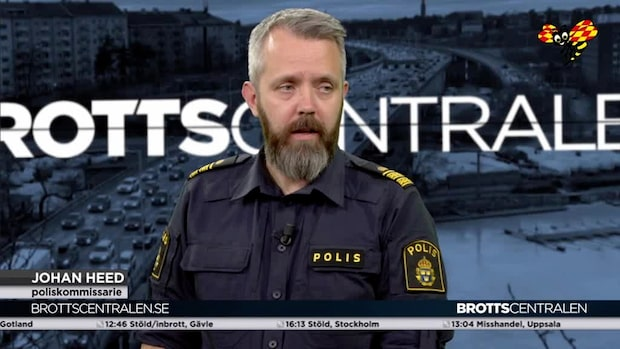 """Johan Heed: """"Fruktansvärt – tar man en taxi ska man känna sig trygg"""""""