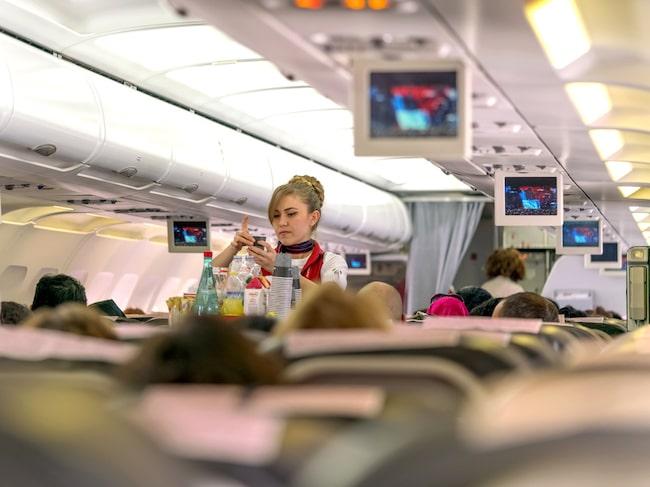 Inget flygbolag vill ha missnöjda passagerare.