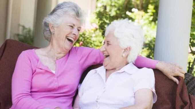 Saknar du pensionsrätt i din anställning får du göra ett avdrag med 35 procent av anställningsinkomsten (max 443 000 kronor). Foto: / COLOURBOX