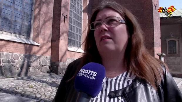 """Englas mamma om Anders Eklunds vädjan: """"Jag tycker att det är slöseri med skattepengar"""""""