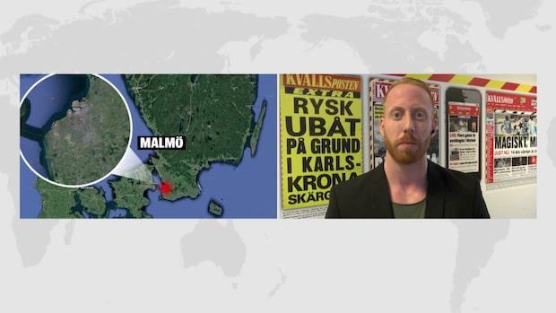 Misstänkt våldtäkt i Malmö– utredning påbörjad