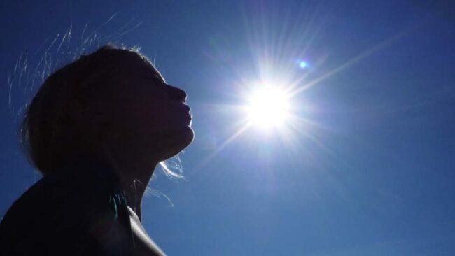 Vadret battre halsa frukten av hettan