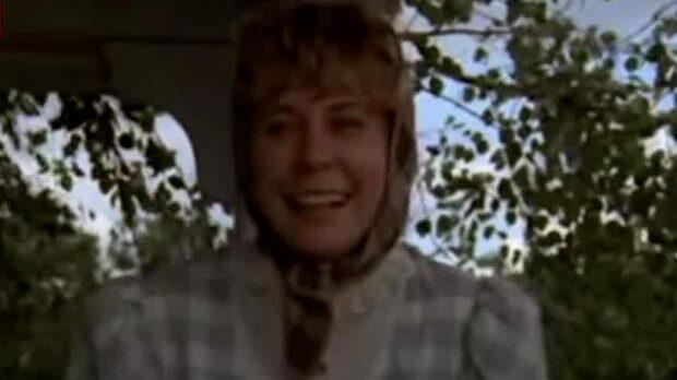 Skådespelerskan Maud Hansson Fissoun har dött