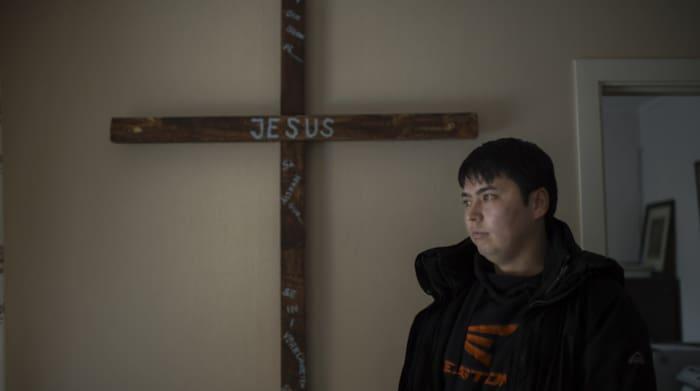 när blev sverige kristet