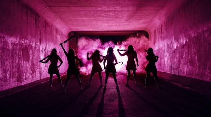 "Ur ""Britney"". Foto: / © KLARA G"