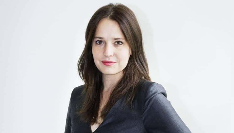 Karin Olsson är kulturchef på Expressen. Foto: Theo Elias Lundgren