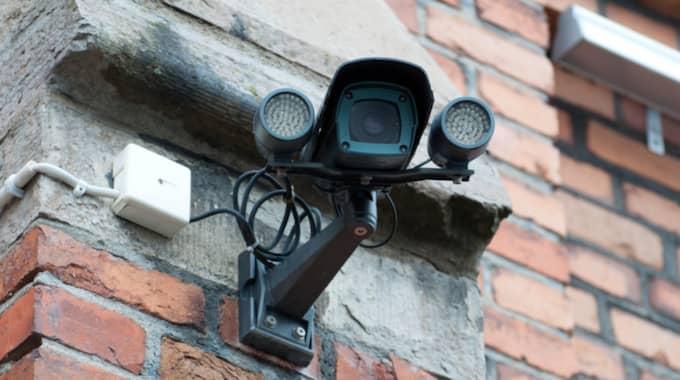 """""""Om övervakningskameror kan hjälpa oss i kampen mot islamisterna, så säger jag utan förbehåll ja till att vi installerar långt fler av dem"""", skriver Björn Ulvaeus i SvD. Foto: Henrik Isaksson/Ibl / /IBL"""