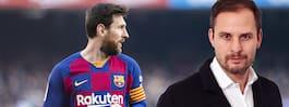 Nu är frågan – har Leo Messi fått nog?