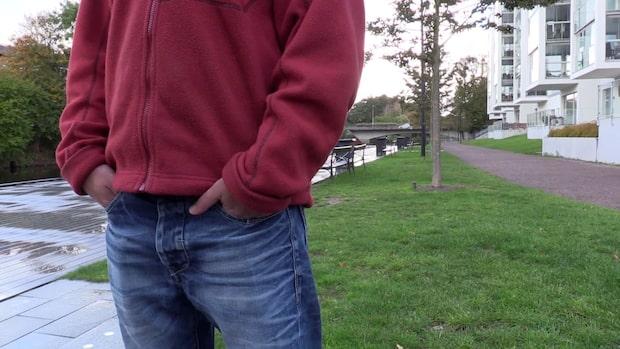 Här återvänder IS-mannen efter dådet mot småstaden – kan inte utvisas