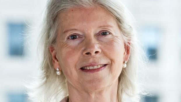 Ane Uggla - Sveriges rikaste adelkvinna