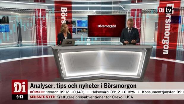 Ytterligare skolbolag till Stockholmsbörsen