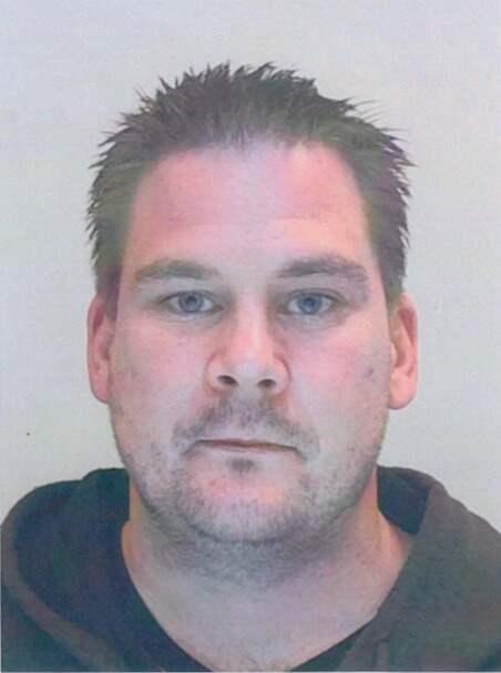 Andreas Elander, 34, döms för mord.