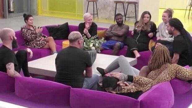 """""""Big Brother""""-deltagare varnas efter olämpligt uttalande"""