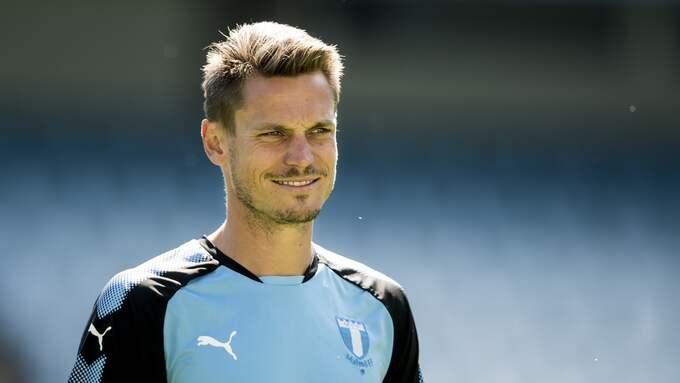 Markus Rosenberg gillar fansens initiativ. Foto: PETTER ARVIDSON / BILDBYRÅN