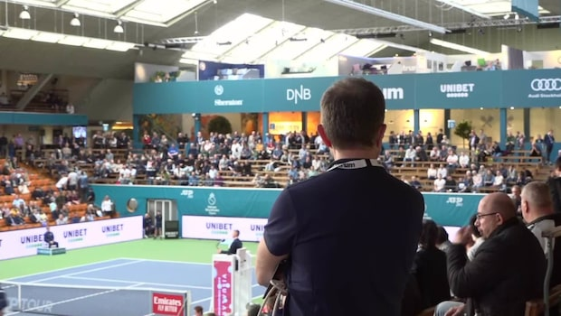 Ekonomistudion 18 oktober 2019 - idag från Kungliga Tennishallen