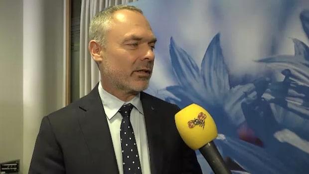 L-ledaren Björklund om Demoskopsiffrorna