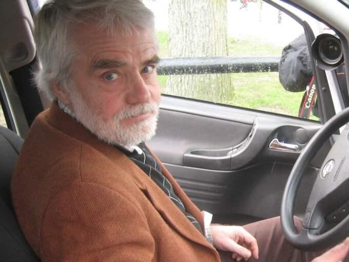 Gahrton har varit åtalad för rattfylla flera gånger tidigare. 2008 stod han inför tingsrätten i Kristianstad i ett trafikmål. Det forna språkröret hade kört på fel sida av vägen och var dessutom berusad när polisen tog honom. Foto: Ola Hansson