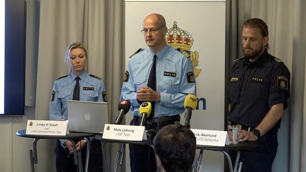 """Mats Löfving: """"Vi ser tendenser och trendpilar som pekar uppåt"""""""