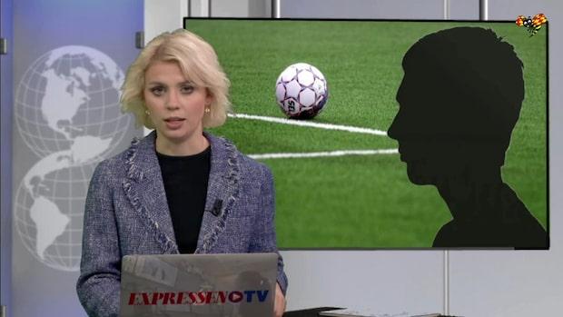 Allsvensk spelare misstänkt för brott efter utekväll