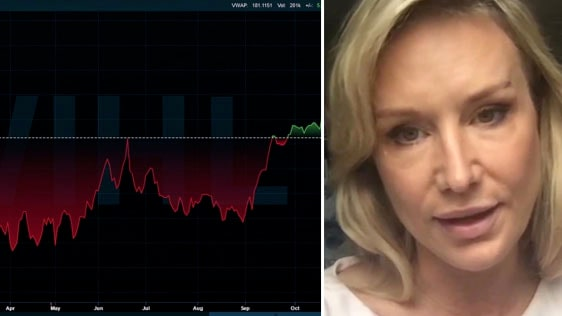"""Tuva Palm, She Invest: """"Jämställda bolag levererar bättre"""""""
