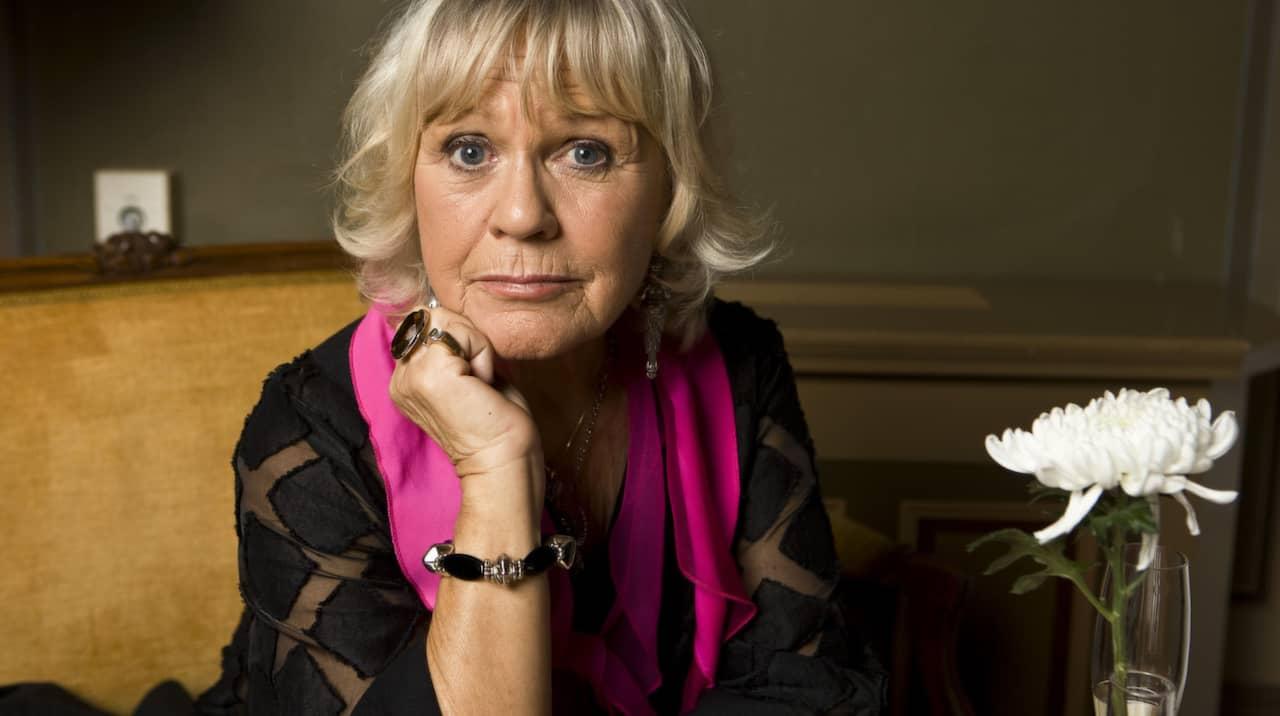 Christina Schollin 80 år | Aftonbladet