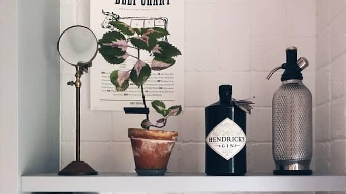 Gör hemmet personligt med detaljer och småprylar. Foto: Fanny Henricson