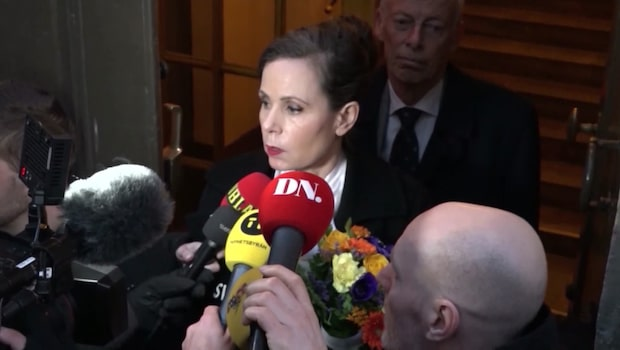 Sara Danius: Alla ledamöter borde avgå