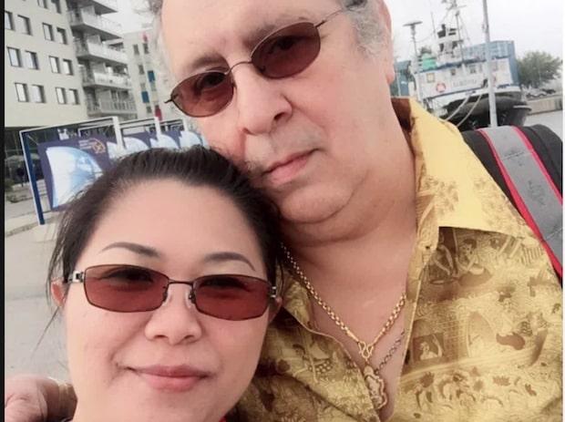 Hennes man dog av handgranaten - nu berättar frun Wanna om känslorna