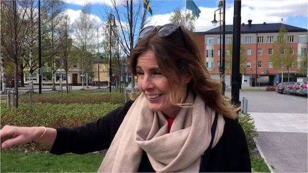 Malin Moström om sitt bästa VM-minne