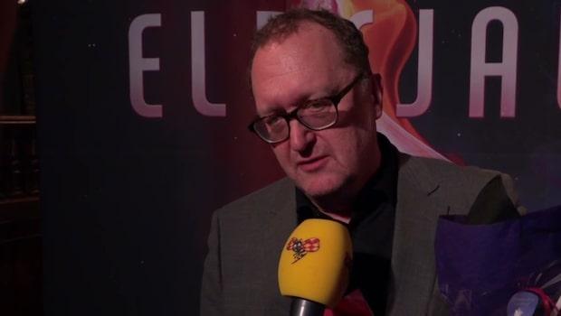 """Årets eldsjäl i kategorin """"Ledarskap"""""""