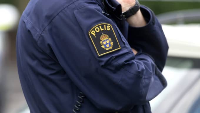 Polisen i Stockholm har interna direktiv om att inte rapportera signalement, uppger Svenska Dagbladet. Foto: Ludvig Thunman