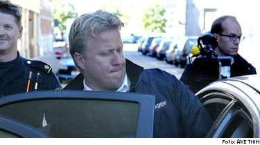 Bengtsson vittnar i siba rattegangen