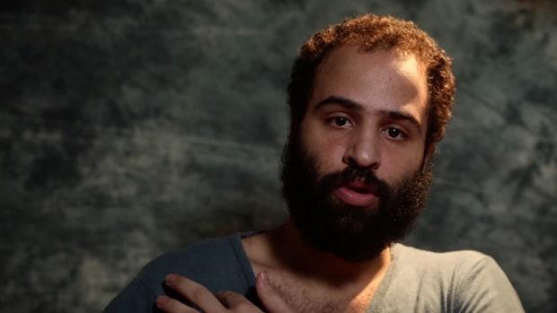 Hör IS-terroristen berätta om kontakten med SÄPO och vården i Sverige