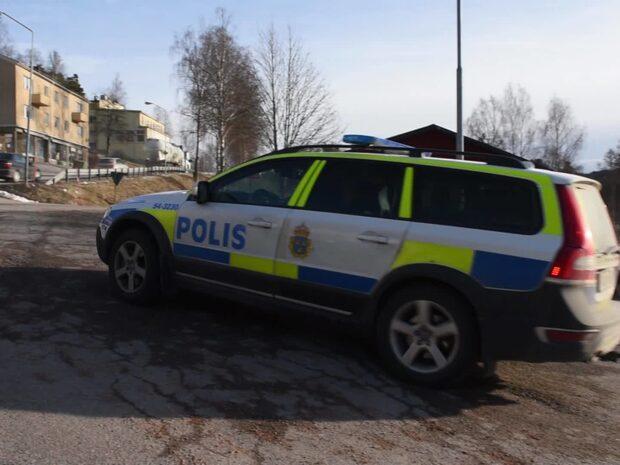 Dalsland har en polispatrull på en yta stor som Storstockholm