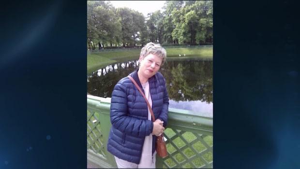 Snickare misstänks ha mördat Elena Åsberg