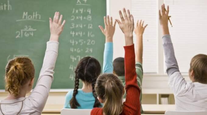 Inte Göteborg. Tvärtom menar skolinspektionen, och anser det anmärkningsvärt att Göteborgs skolor inte har blivit bättre sedan förra genomgången 2006. Foto: SHUTTERSTOCK