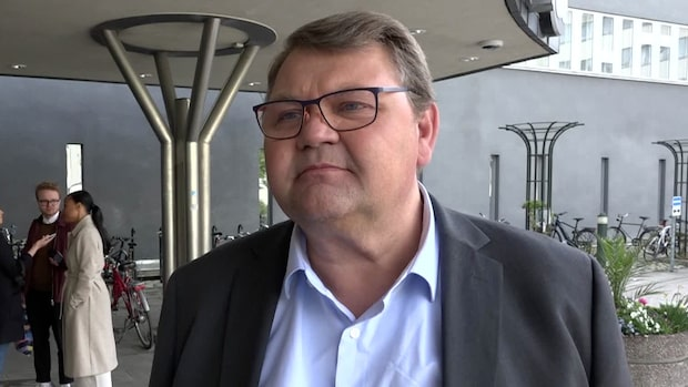 """Peter Lundgren (SD): """"Vi är väldigt nöjda"""""""